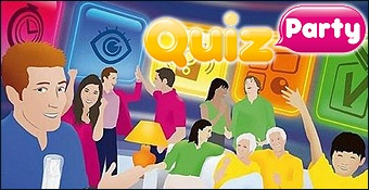 QUIZ wowers team